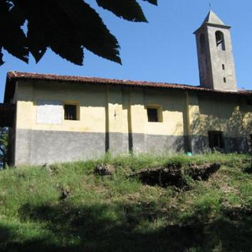 Church of San Quirico