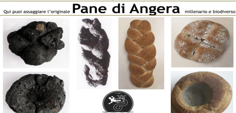 The Bread of Angera